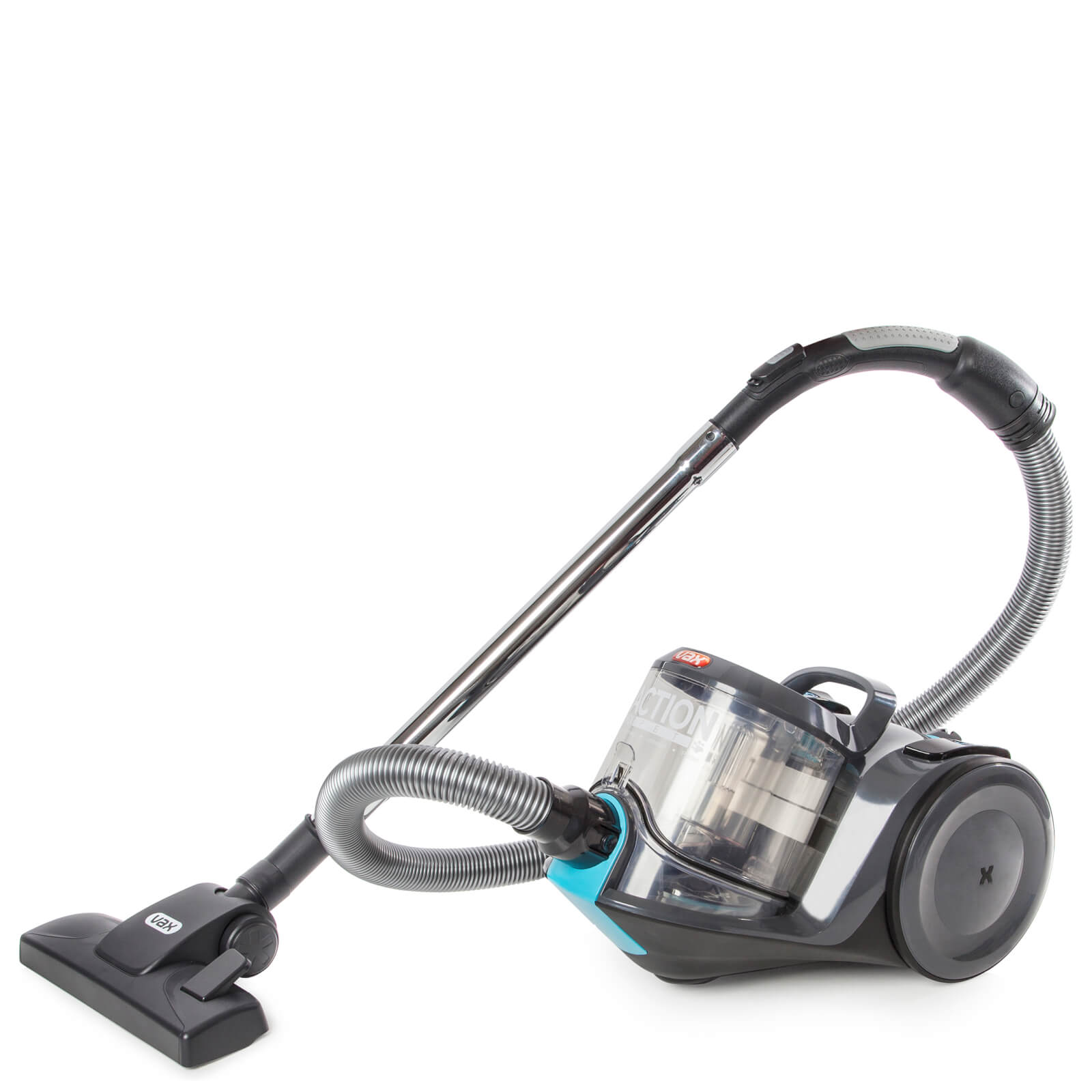 Vax Action Midi Pet Cylinder Vacuum Cleaner