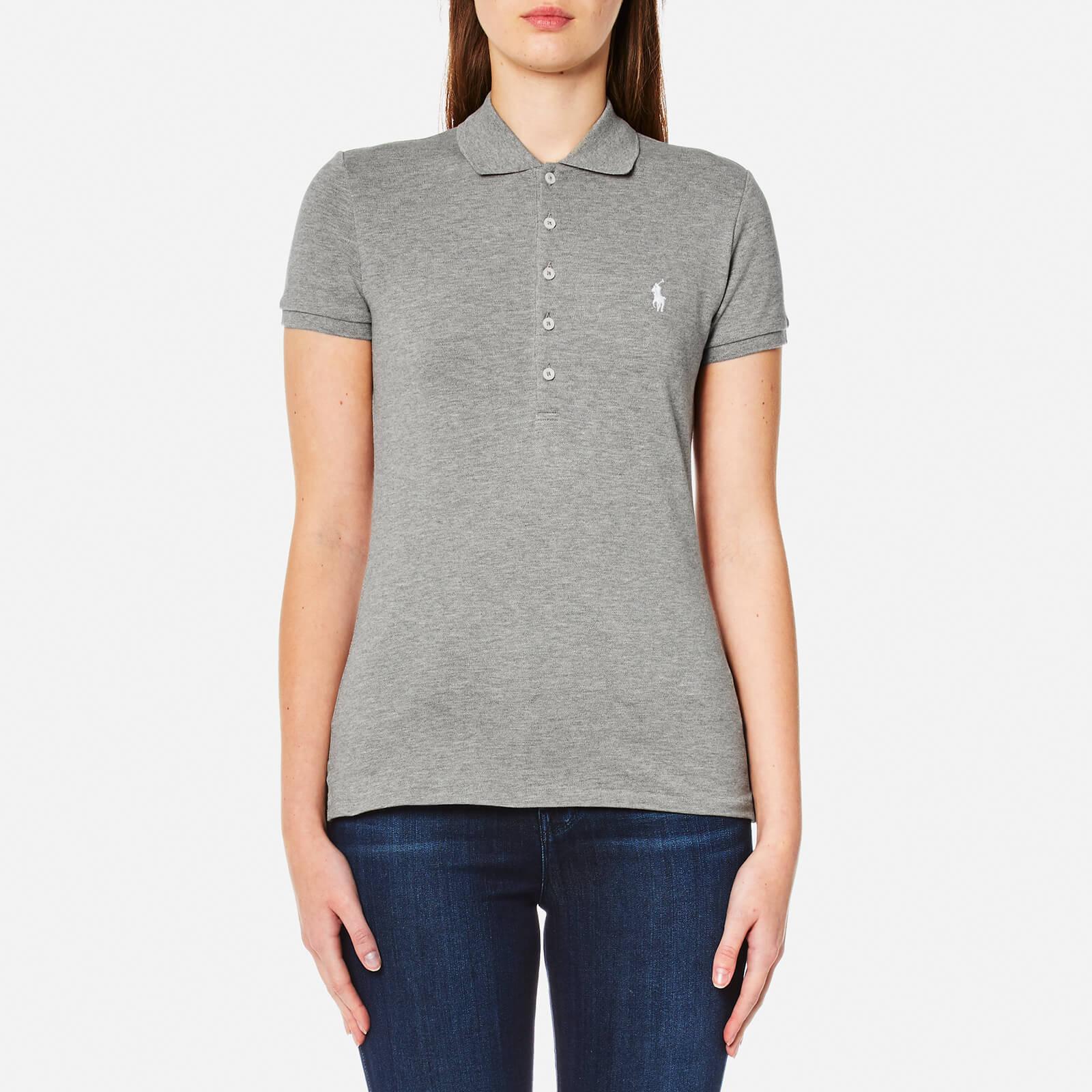 Polo Julie Heather Women's Regent Lauren Shirt Ralph 2IDYWEH9