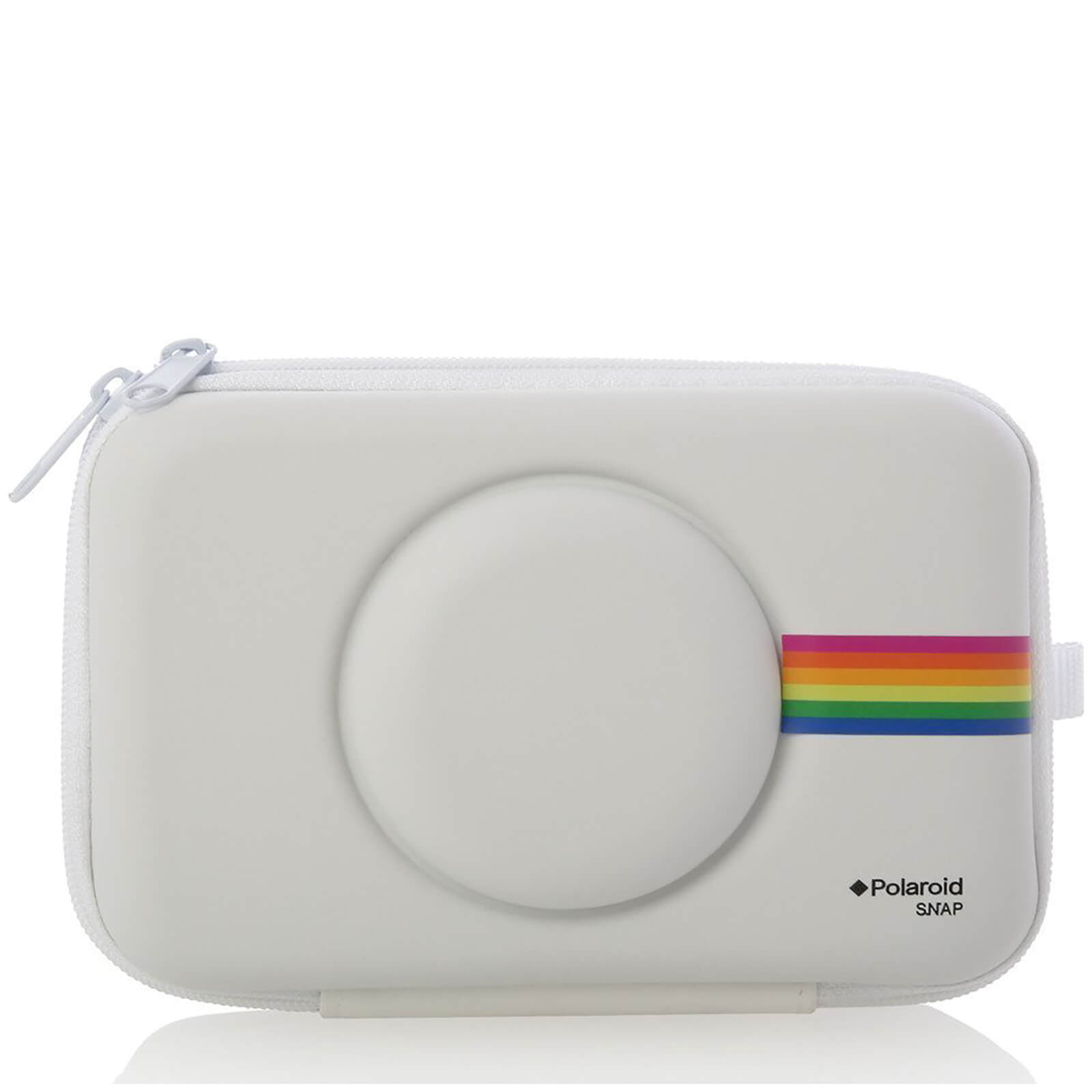 Polaroid EVA Case (For Snap Instant Digital Print Camera) - White