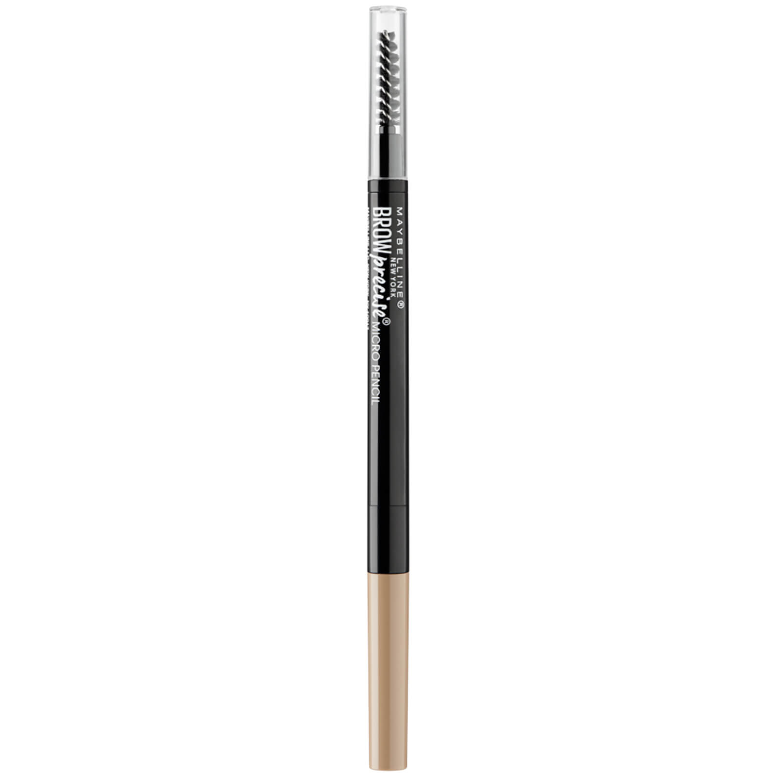 07a27871729 Maybelline Brow Precise Micro Pencil (Various Shades) | Free Shipping |  Lookfantastic