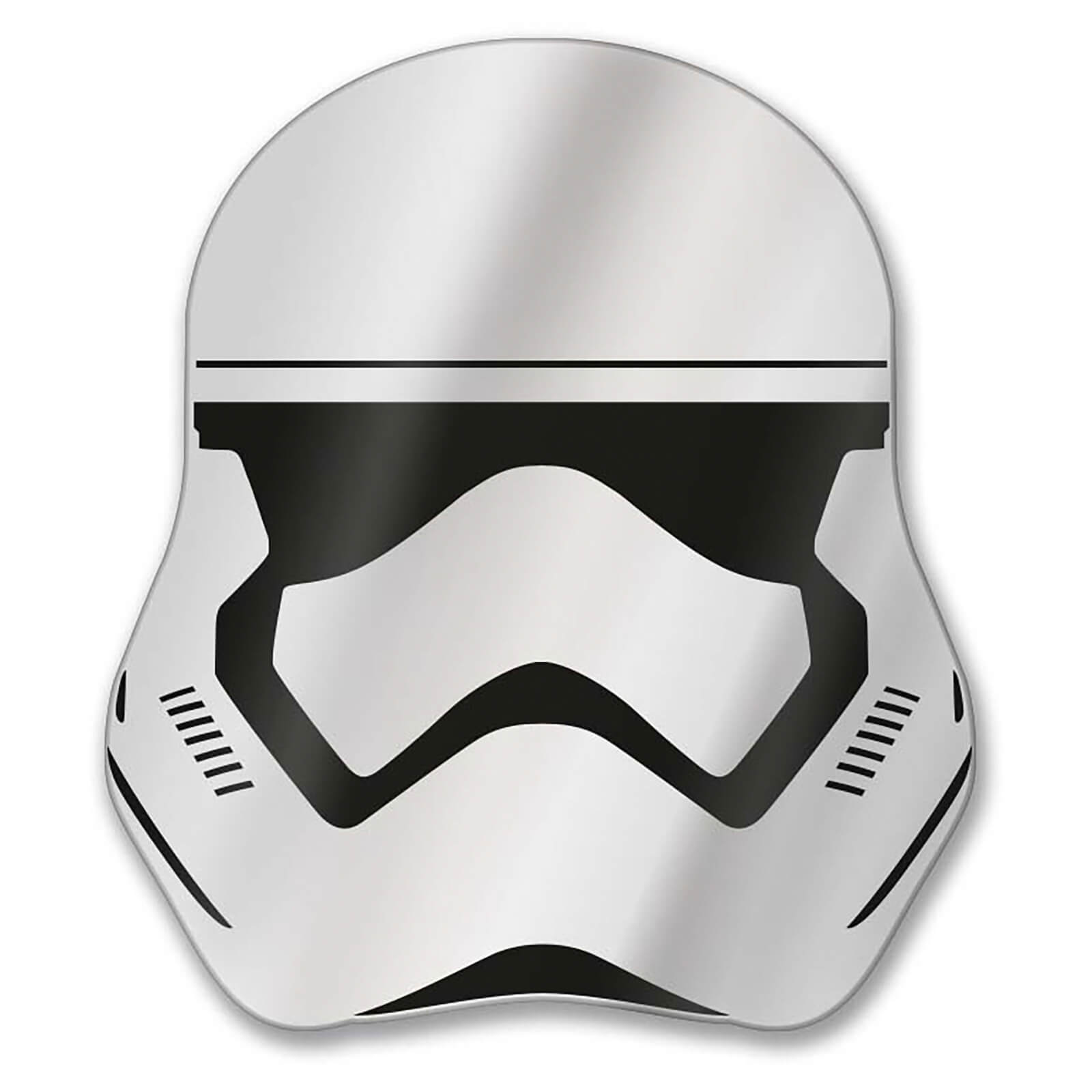 Miroir Star Wars - Stormtrooper