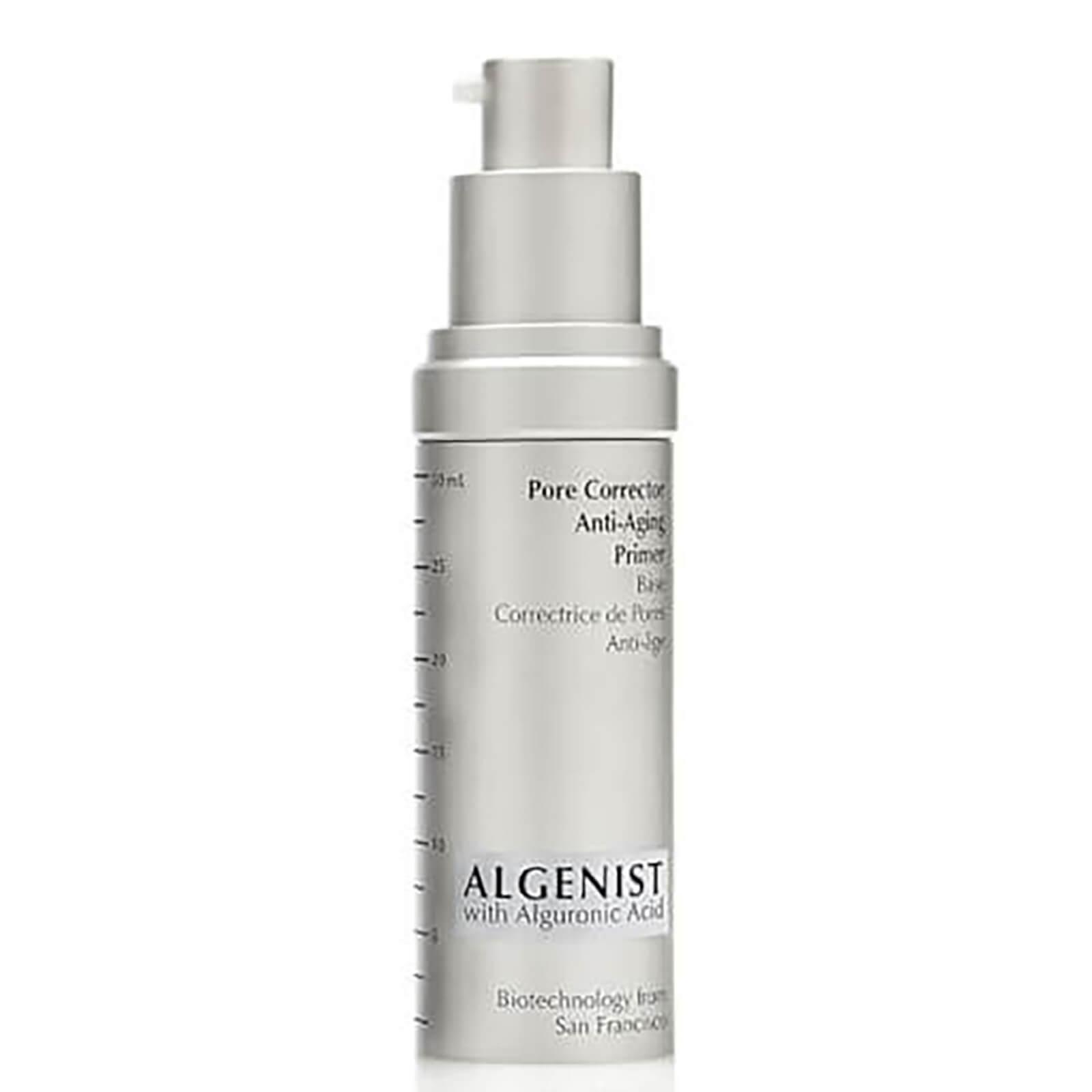 Pre-base antienvejecimiento correctora de poros de Algenist 30 ml