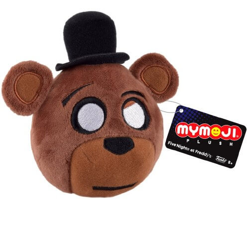 Peluche Five Nights at Freddy