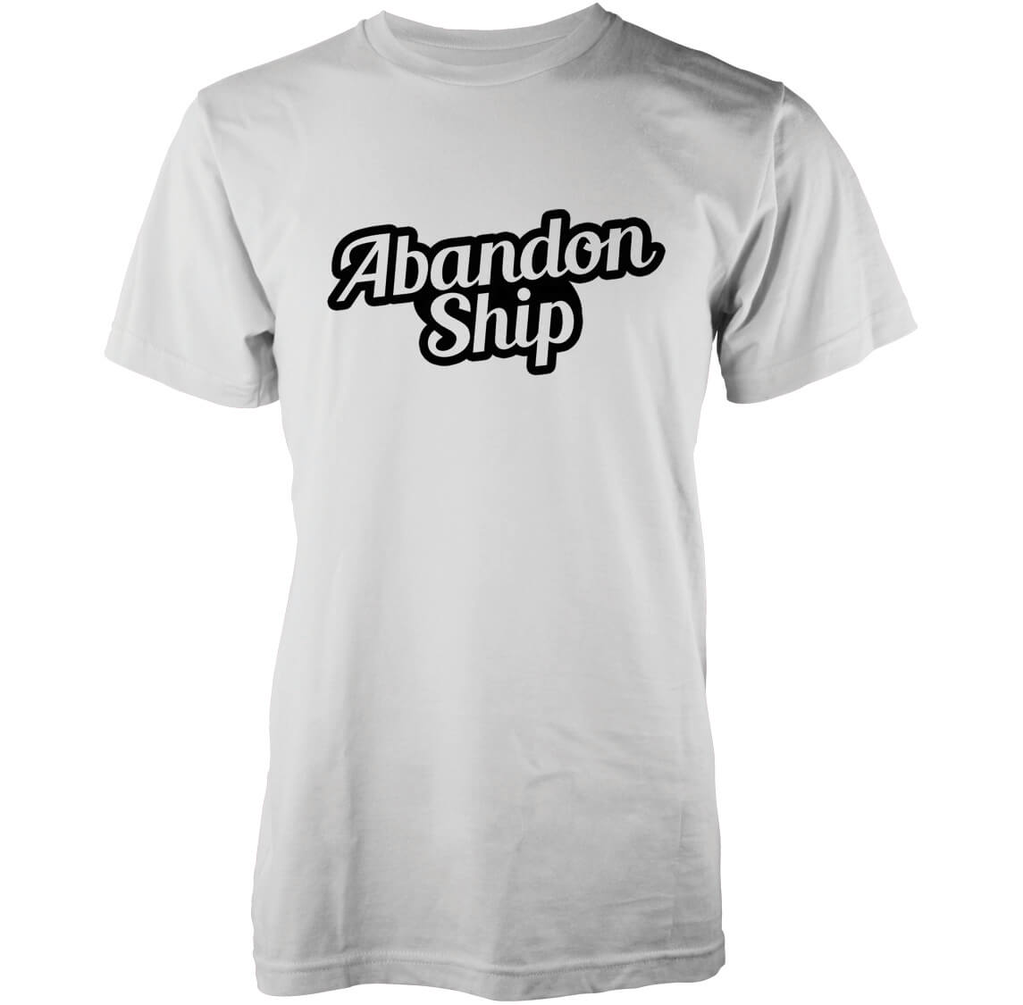 Abandon Ship Men
