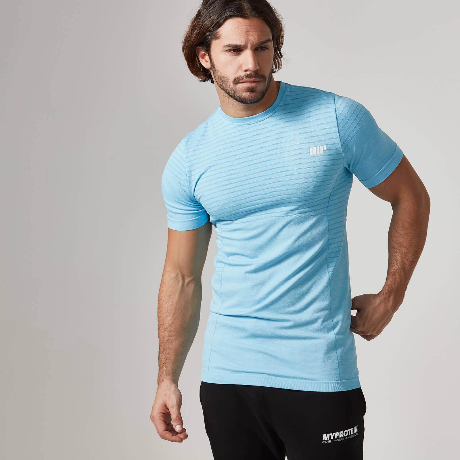 Seamless t shirt til mænd