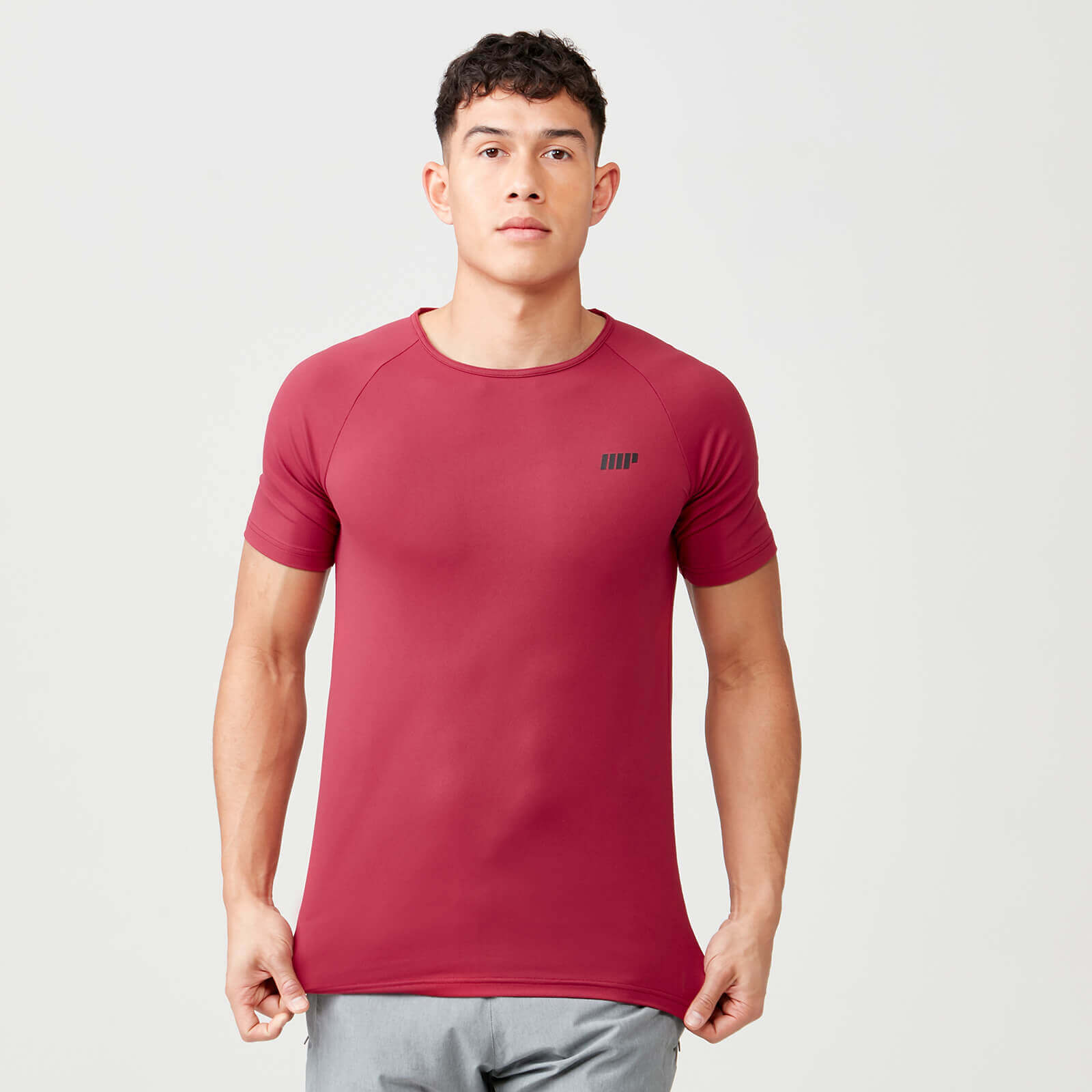 Myprotein Dry Tech Infinity T-Shirt