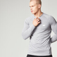 Myprotein Performance Long Sleeve Top