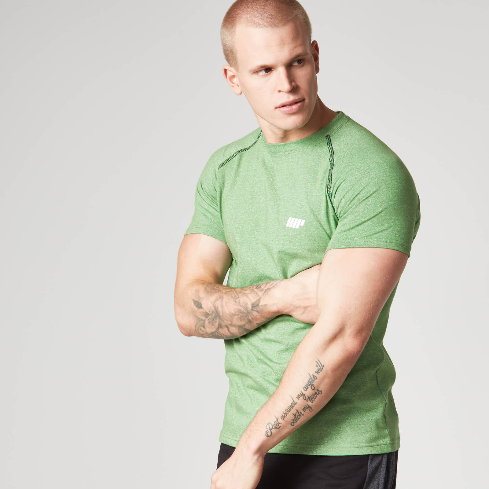 Performance Raglan Sleeve T-Shirt