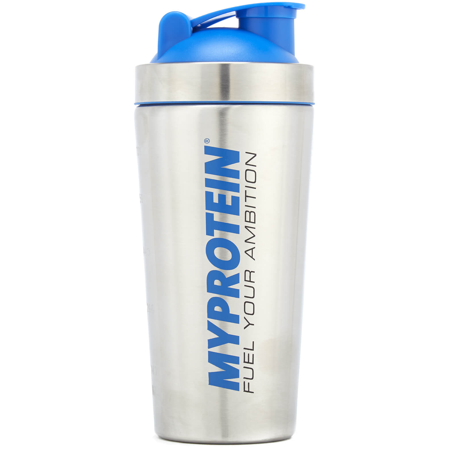 Buy Stainless Steel Shaker | Myprotein.com