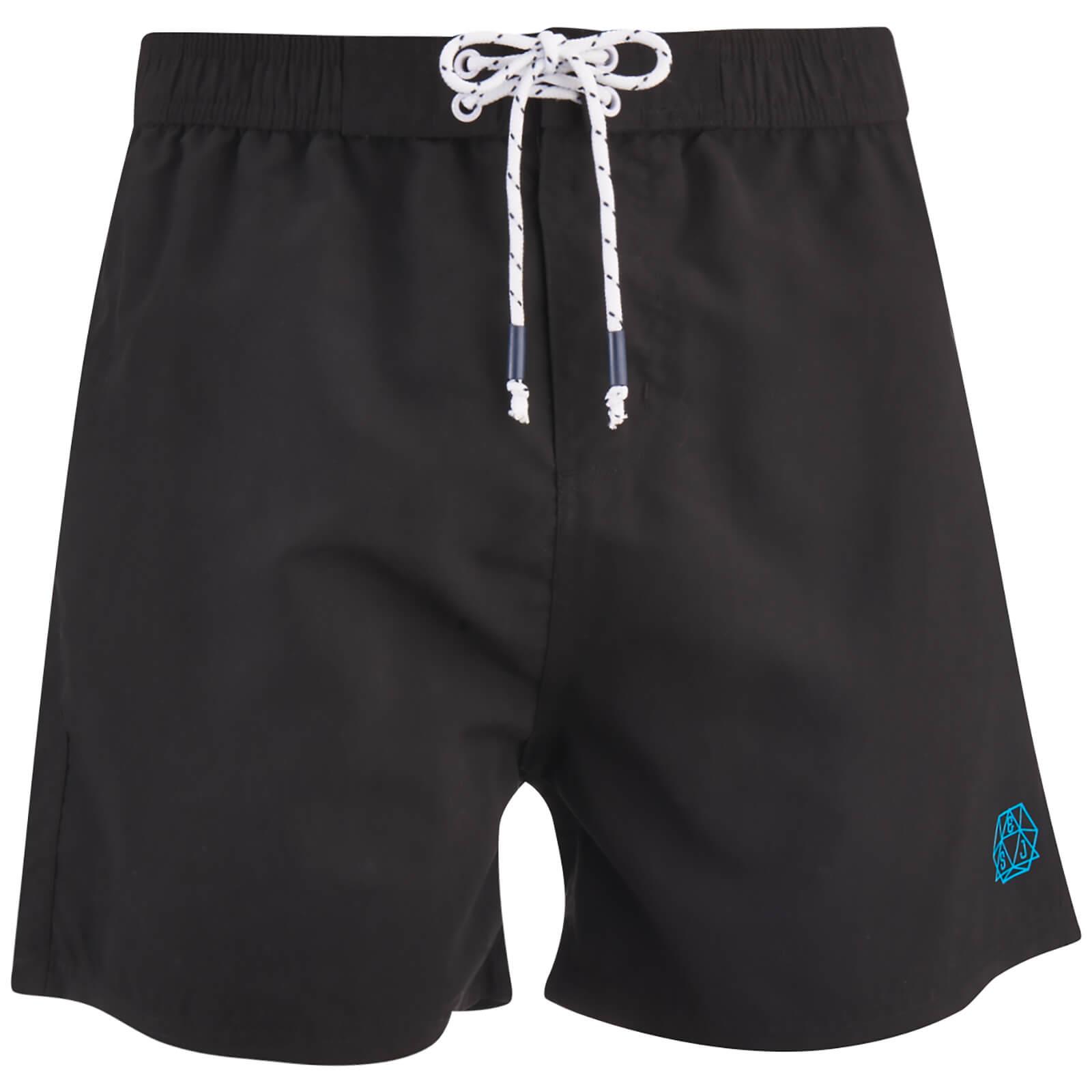 Underwear Hombre Bañador Jones Antinode Negro Mens Smithamp; hrtQdxsC