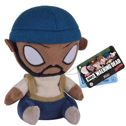 Peluche Mopeez Hershel The Walking Dead