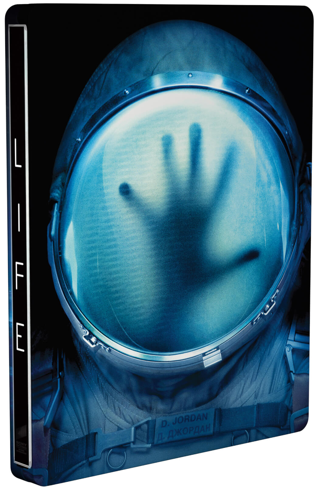 Life - Limited Edition Steelbook