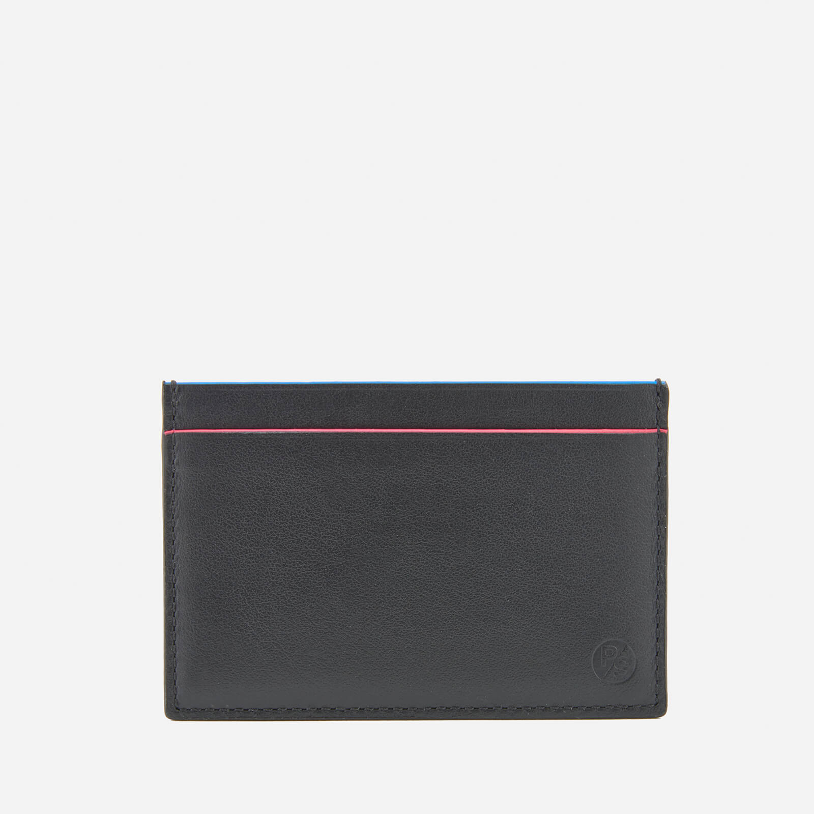 PS by Paul Smith Men's Credit Card Holder - Black