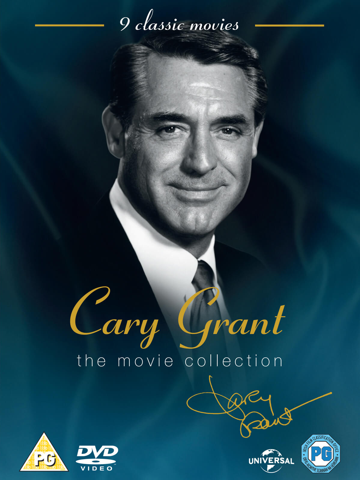 Cary Grant - Collection