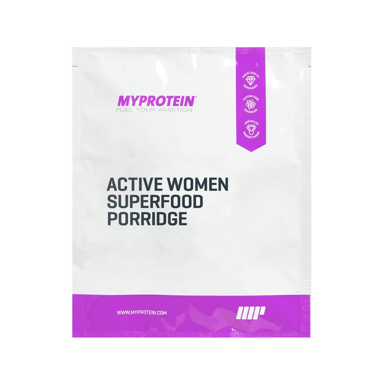 Active Women Superfood Porridge - Apple and Cinnamon (Sample)