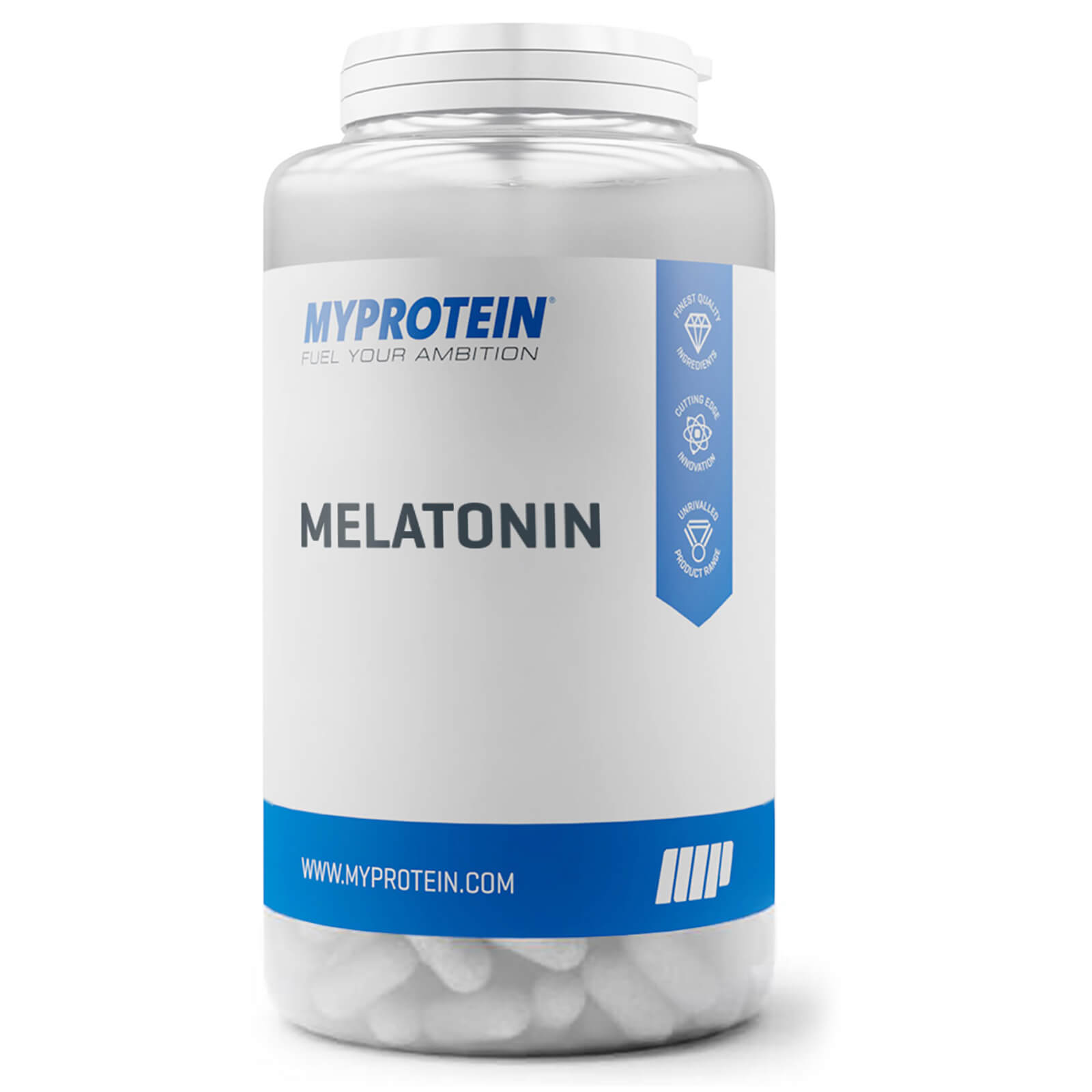 Melatonin 5mg - 30 Tablets (USA)