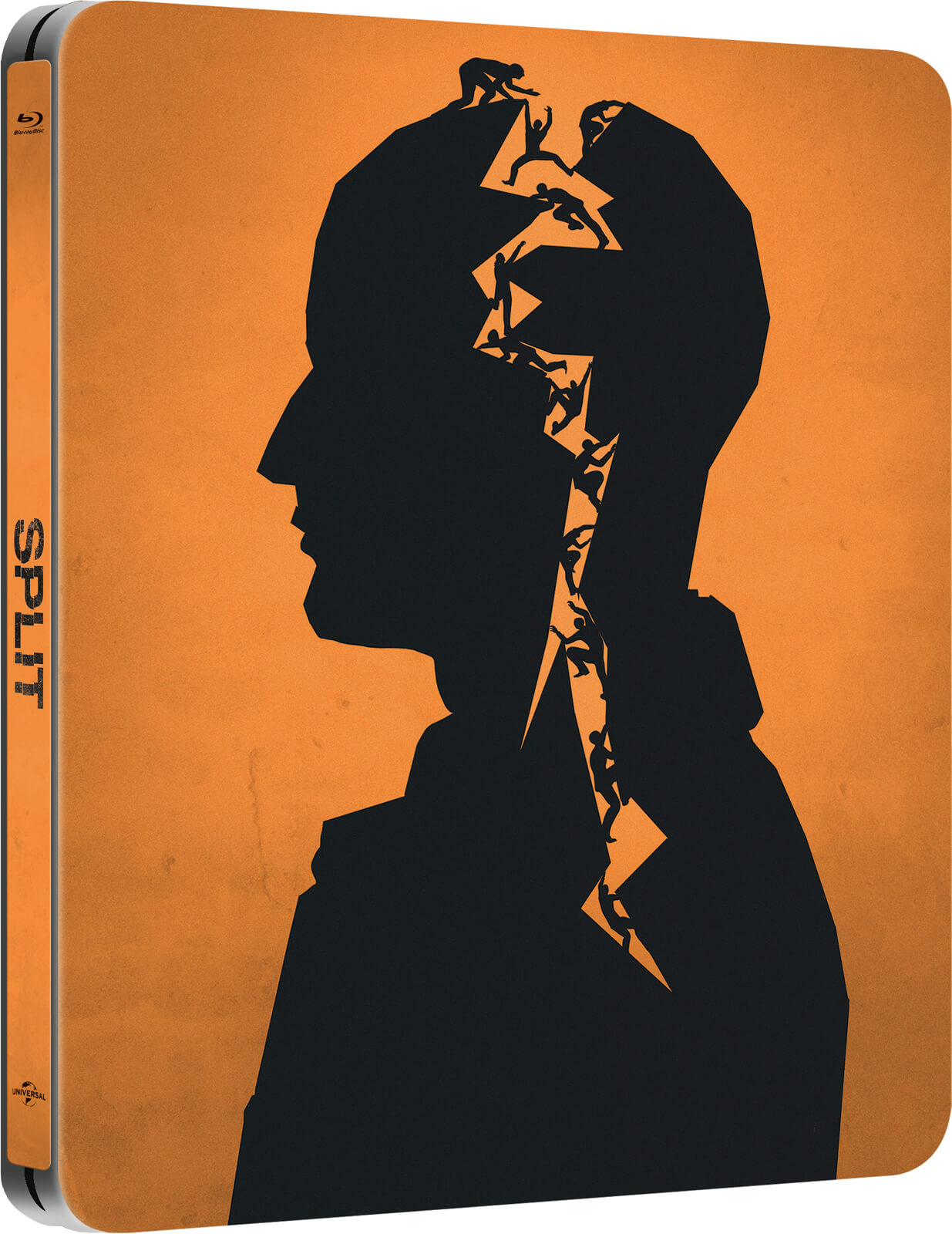 Múltiple (descarga digital) - Steelbook Ed. Limitada Exclusivo de Zavvi