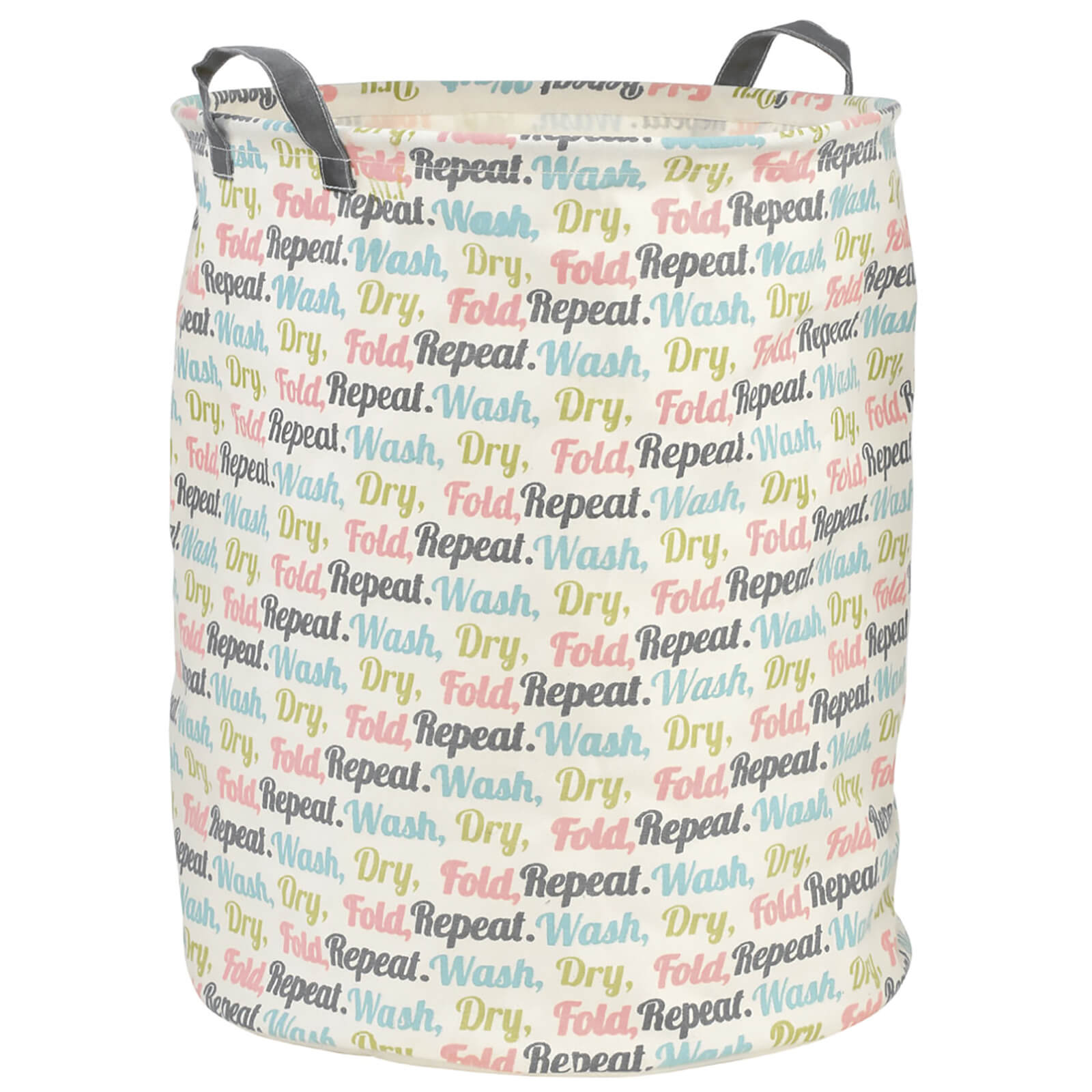 Fifty Five South Repeat Laundry Bag - Multi