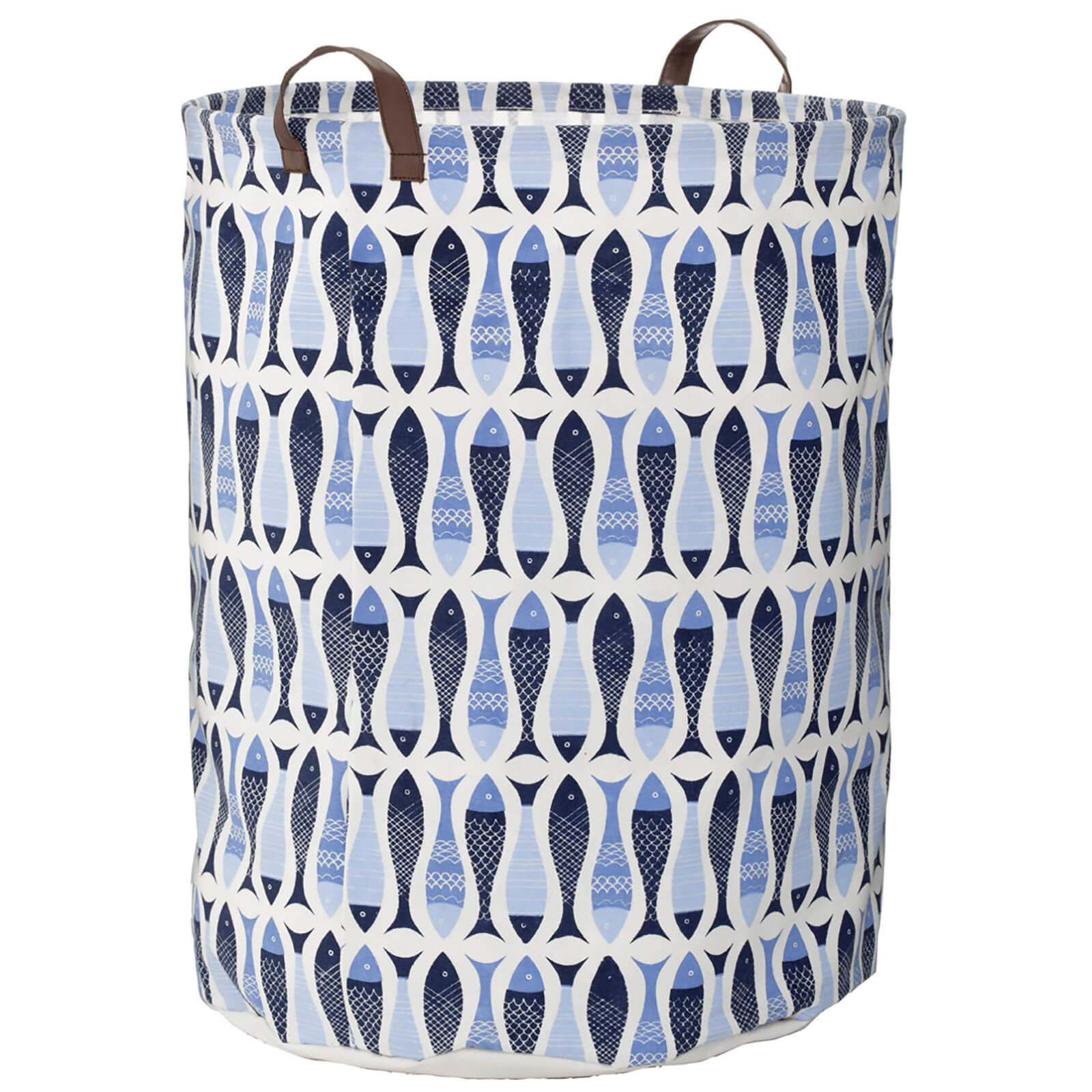 Fifty Five South Pisces Laundry Bag - Blue