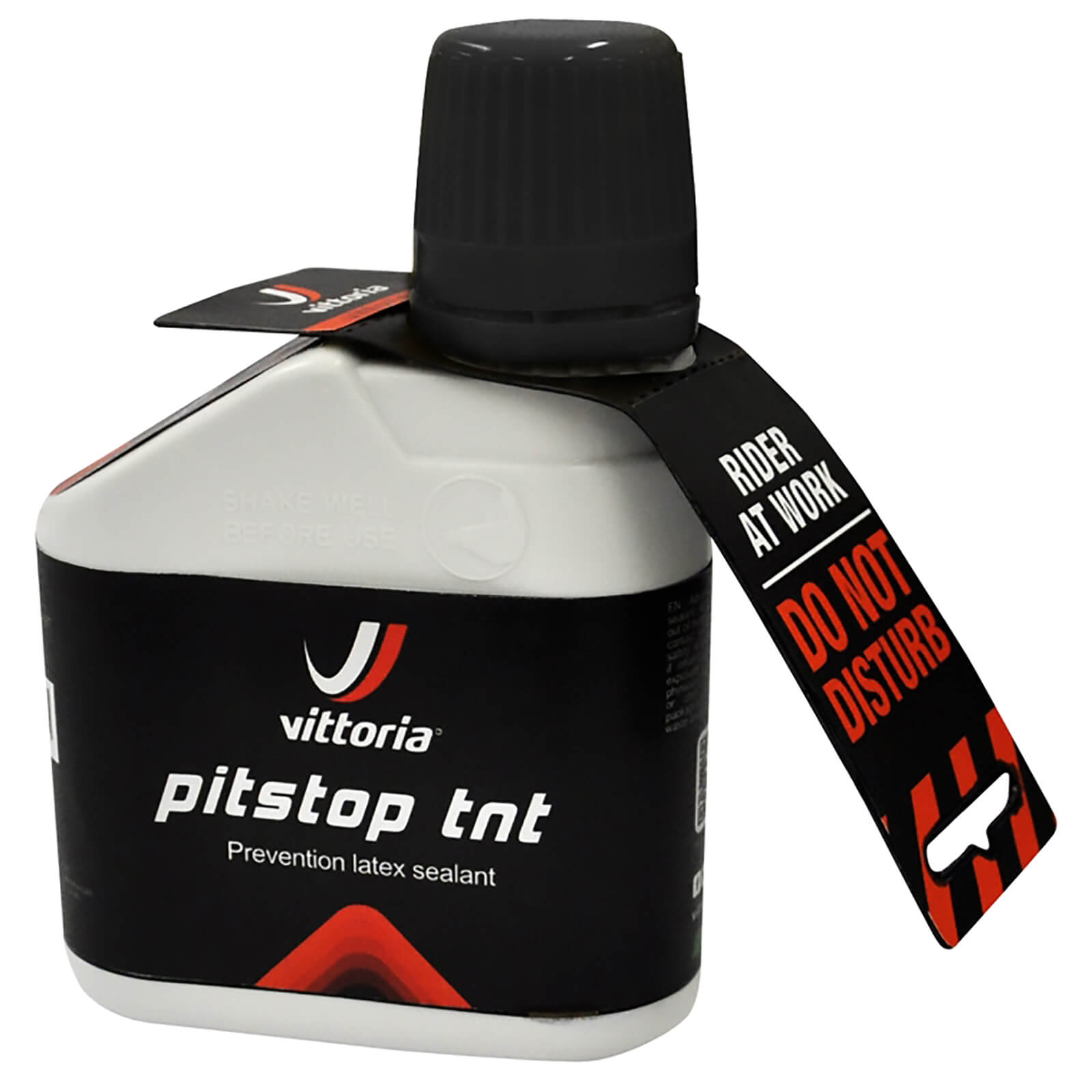 Vittoria Pit Stop TNT EVO Tubeless Latex Sealant 200ml