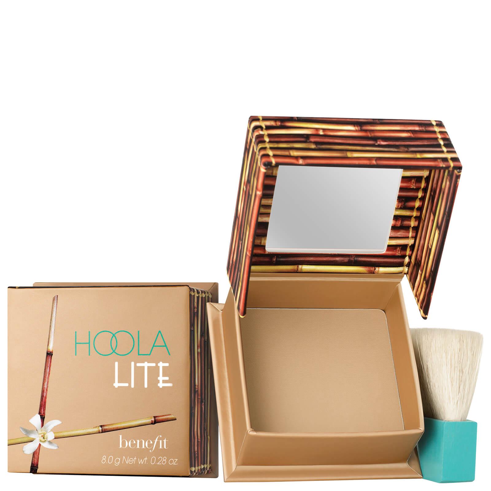 bd17d460938 benefit Hoola Lite Powder Bronzer | Free Shipping | Lookfantastic