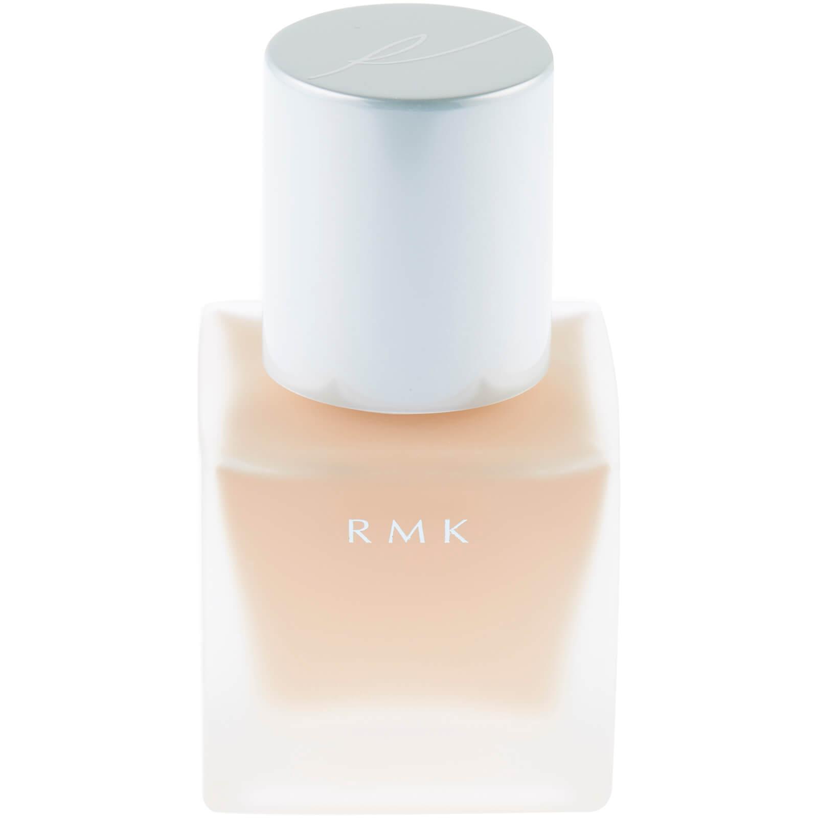 RMK Creamy Foundation - N 202 30g