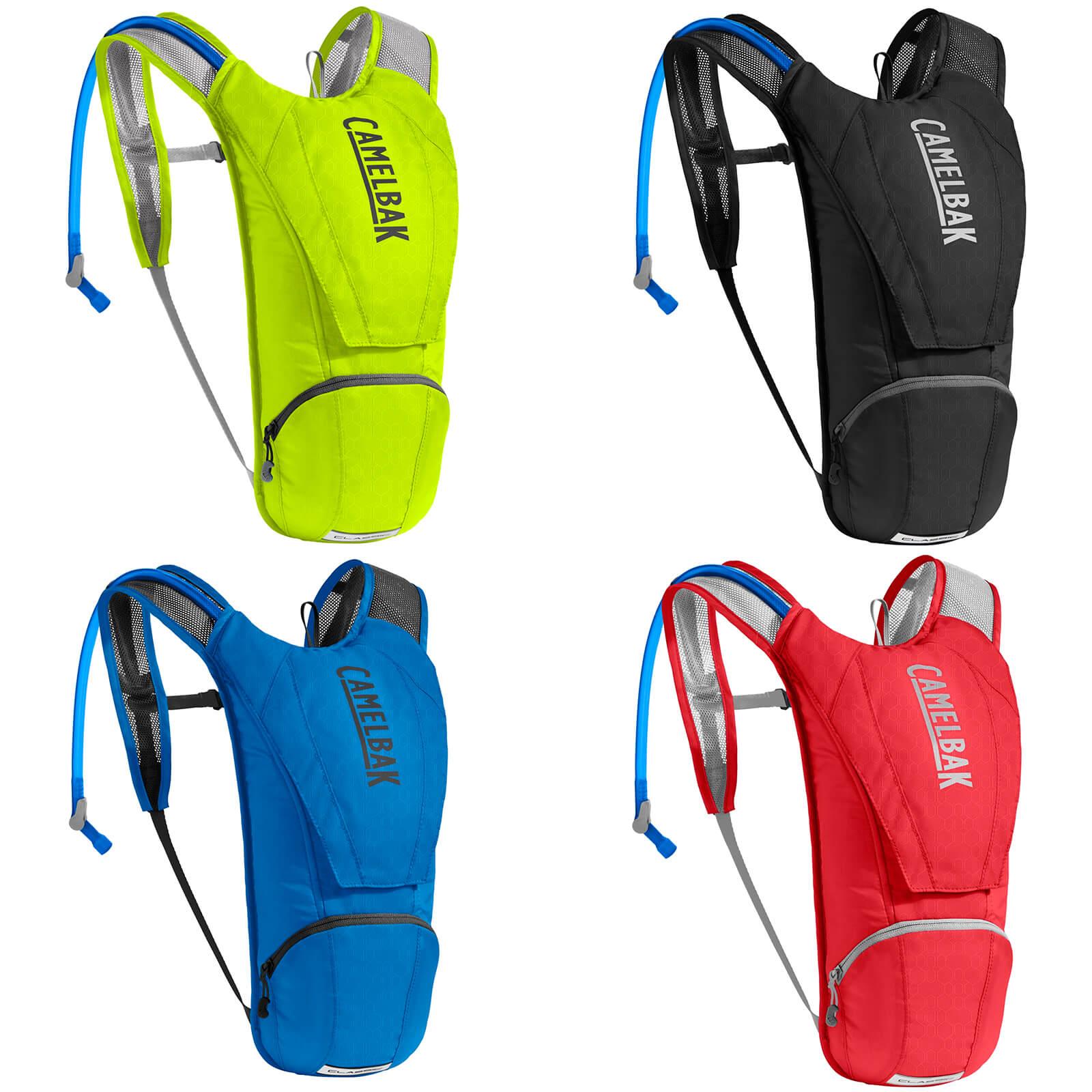 f8f7f0de14d Camelbak Classic Hydration Backpack 2.5 Litres | ProBikeKit Canada