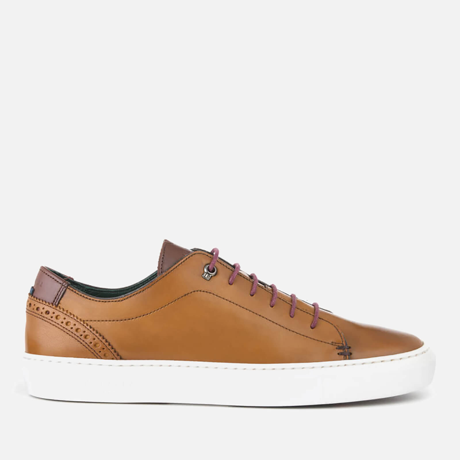 Ted Baker Men's Duuke Leather Cupsole