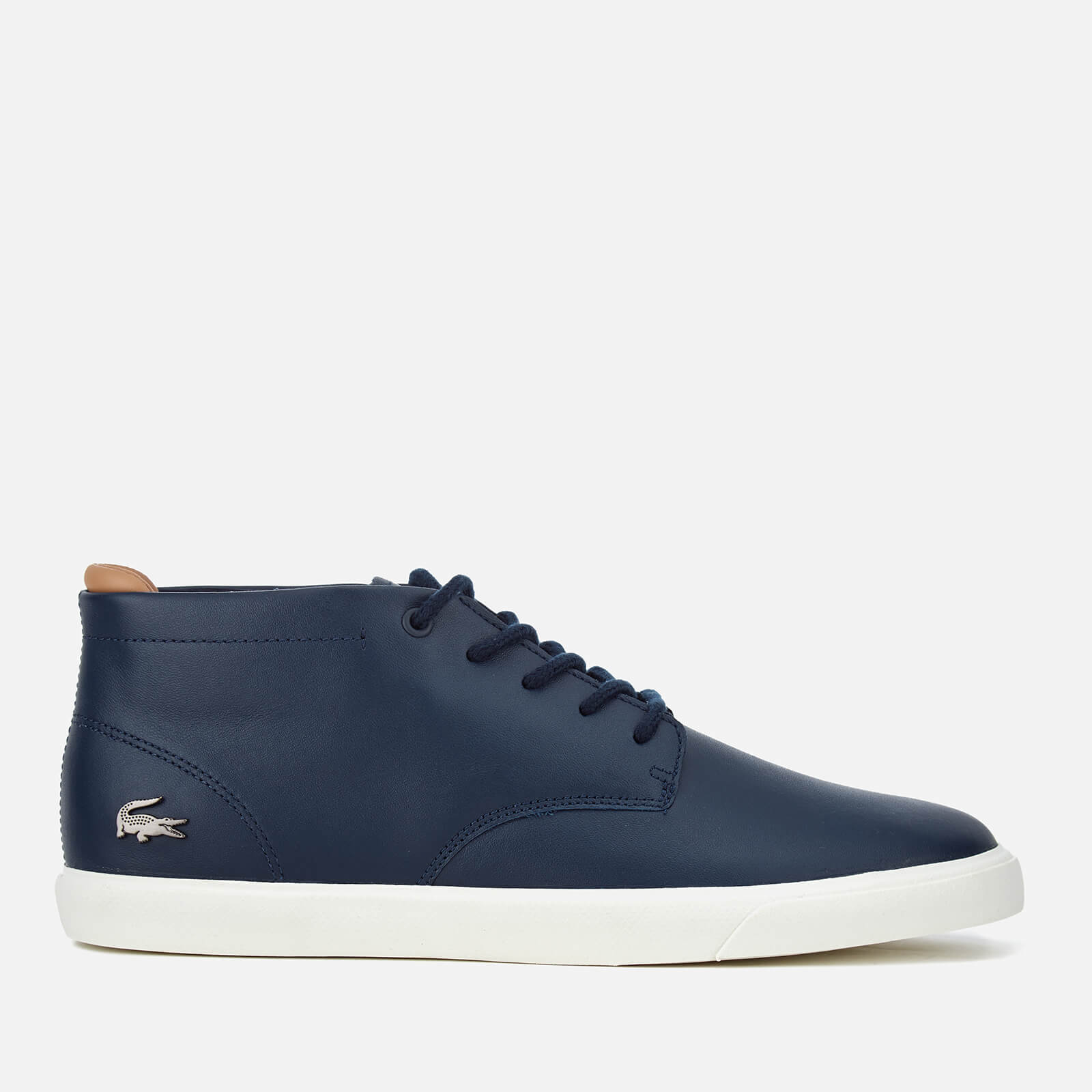 7c47a6f31606 Lacoste Men s Espere Chukka 317 1 Boots - Navy - Free UK Delivery over £50