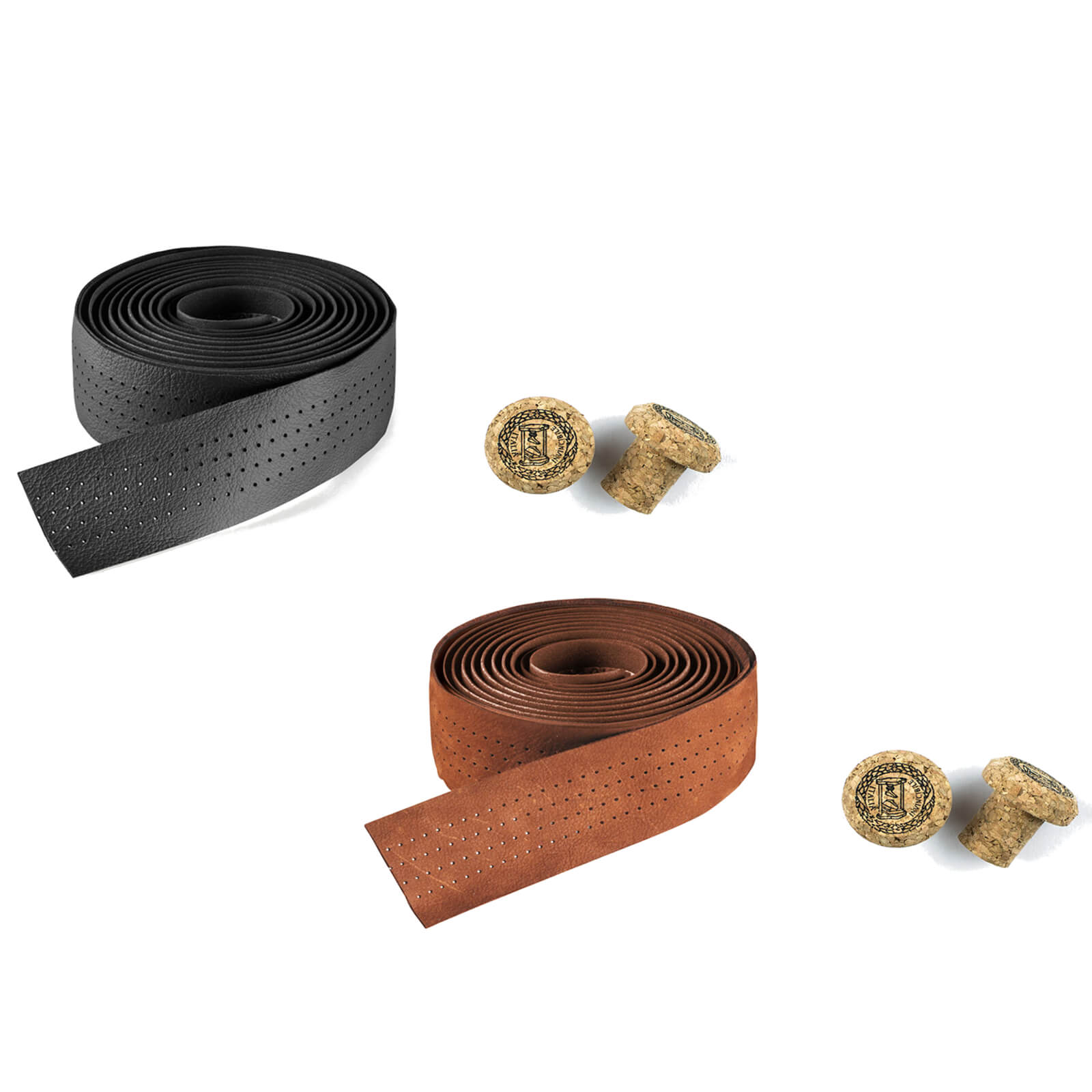 Sella Italia Leggenda Leather Bar Tape