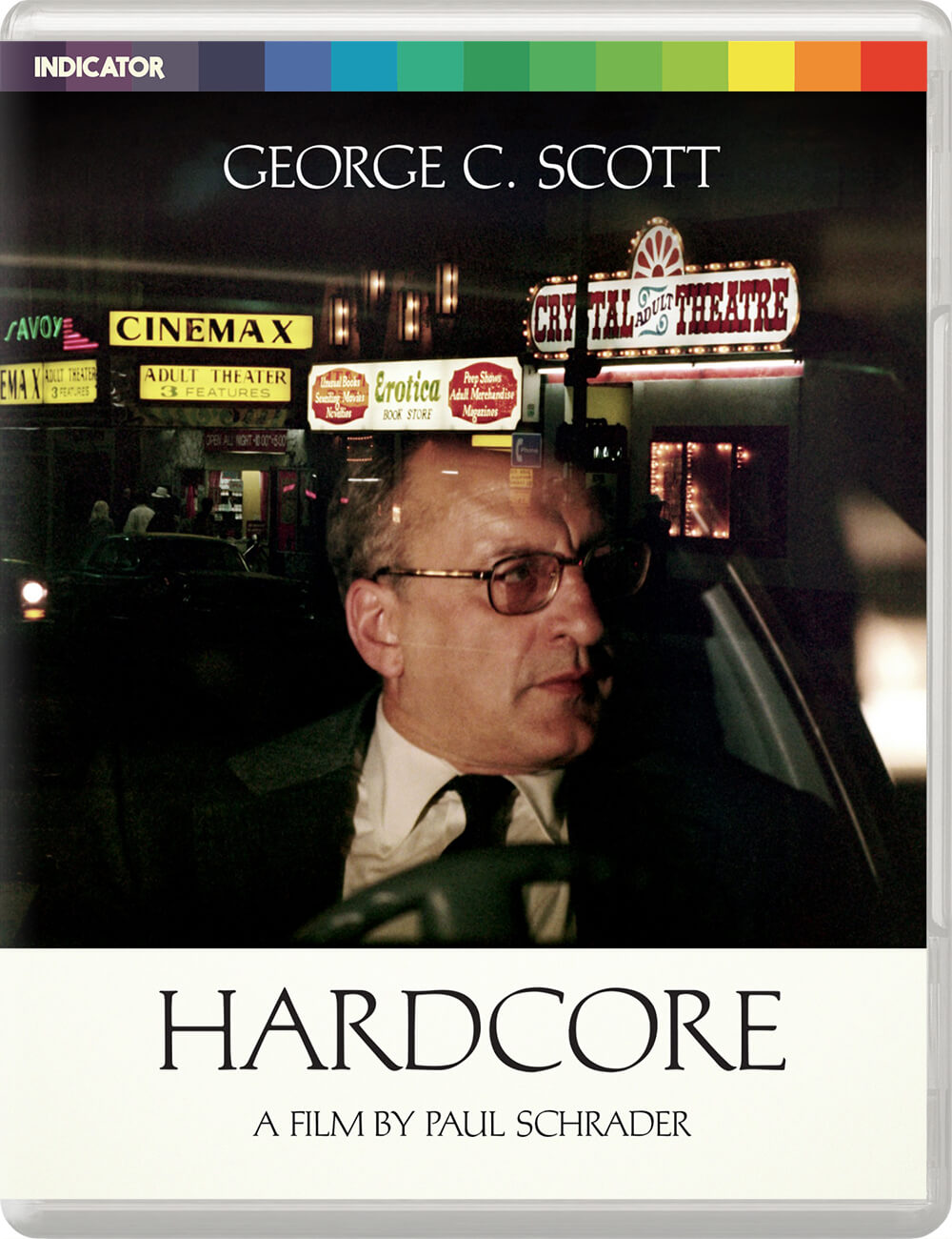 Hardcore - Limited Edition Dual Format (Includes DVD)