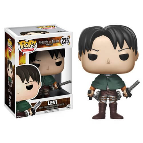 Figurine Funko Pop! L
