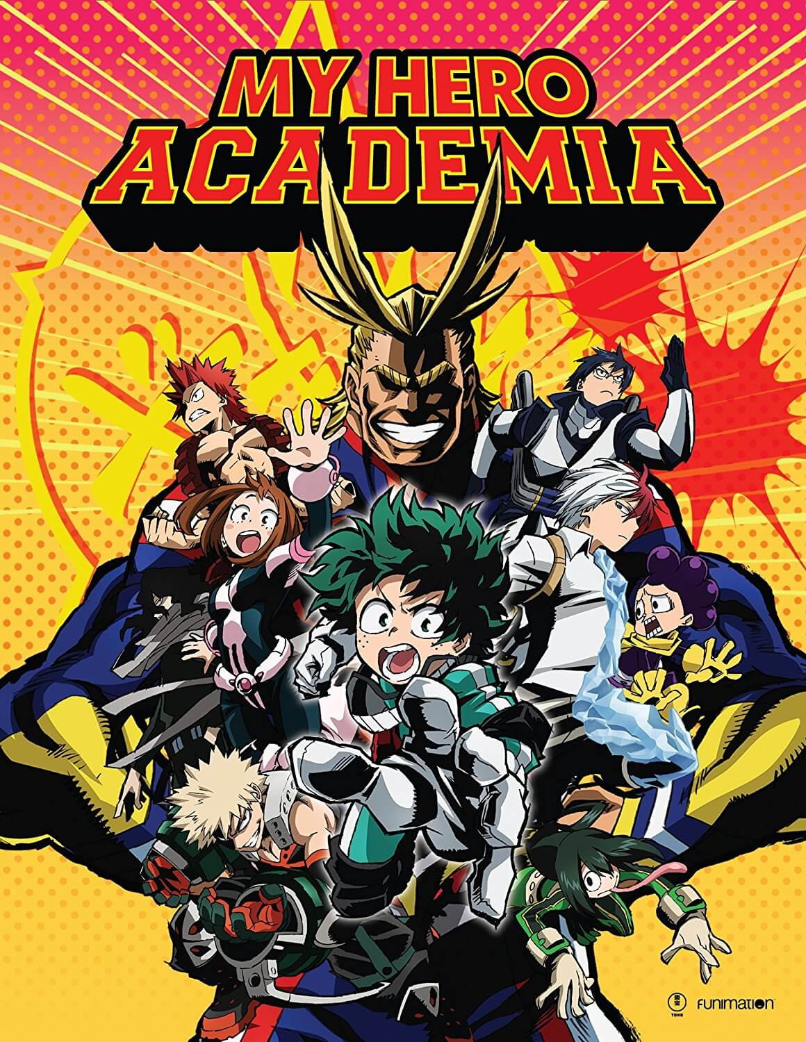 My Hero Academia - Special Edition Combo