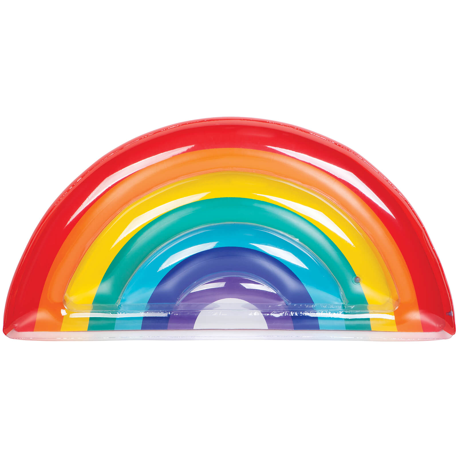 Sunnylife Luxe Lie-On Rainbow Float