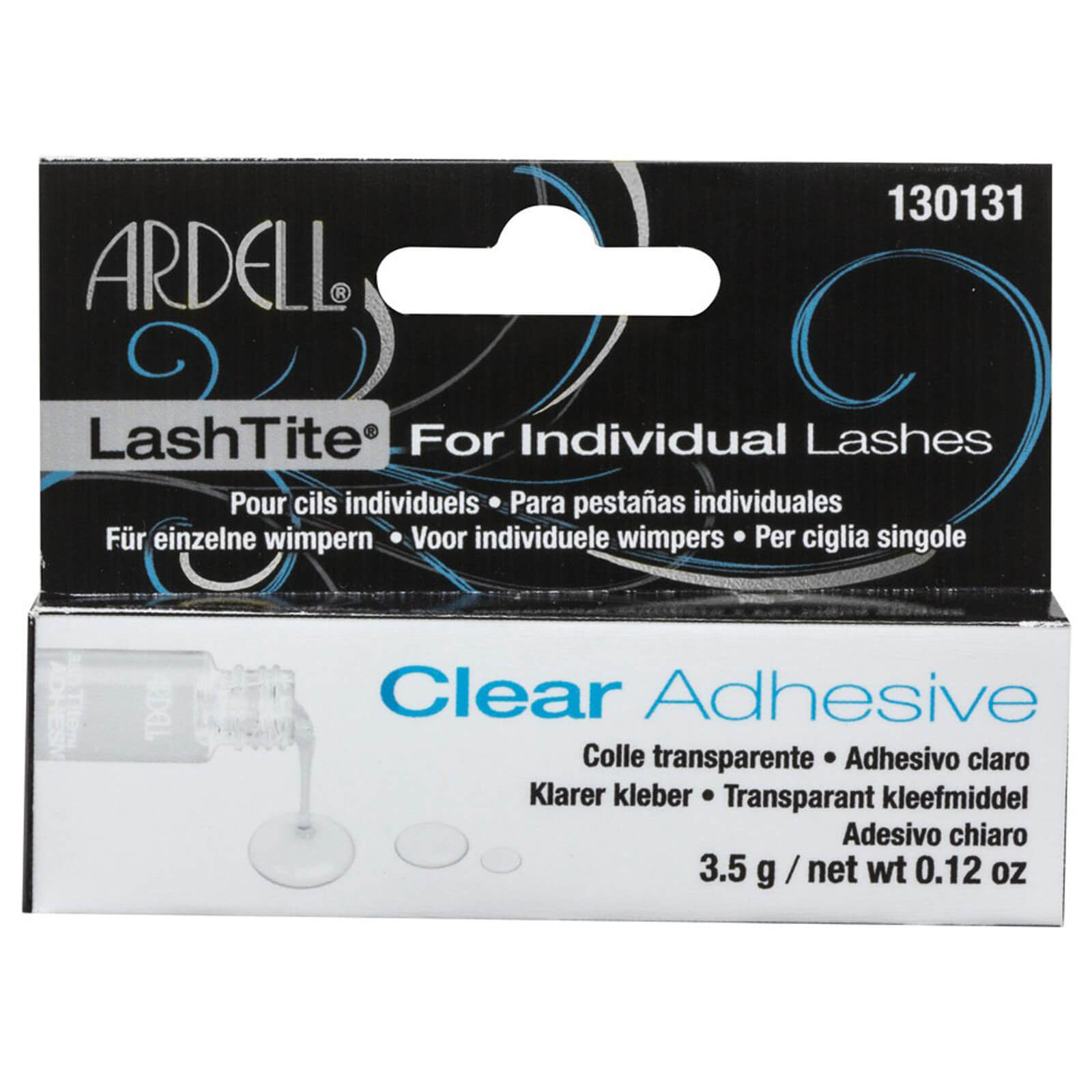 cd62efc61c1 Ardell LashTite Adhesive For Individual Lashes - Clear | Buy Online At RY