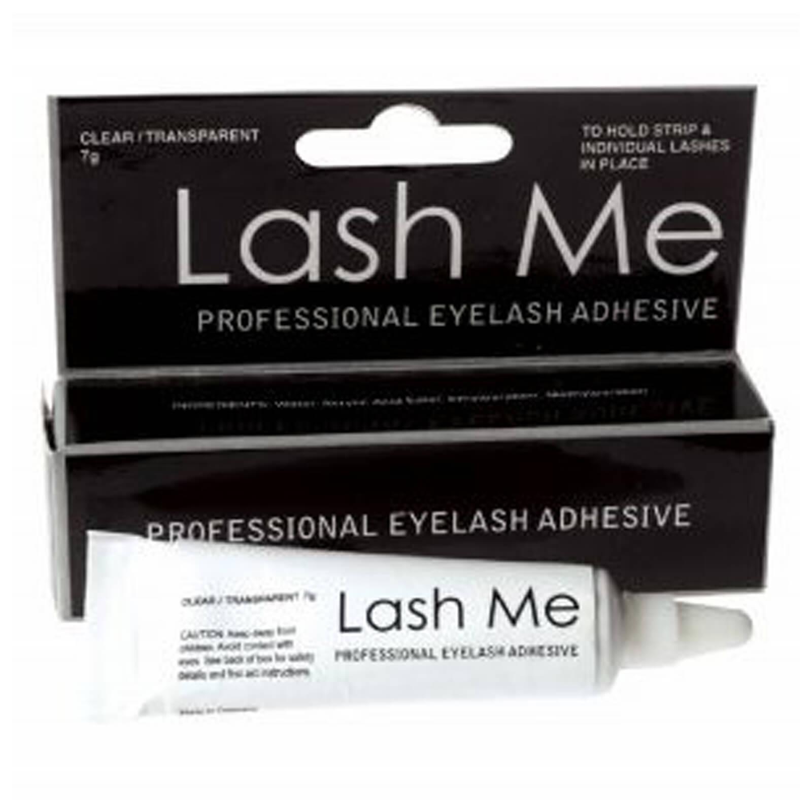 Lash Me Lashes Professional Eyelash Adhesive 7g Buy Online At Ry