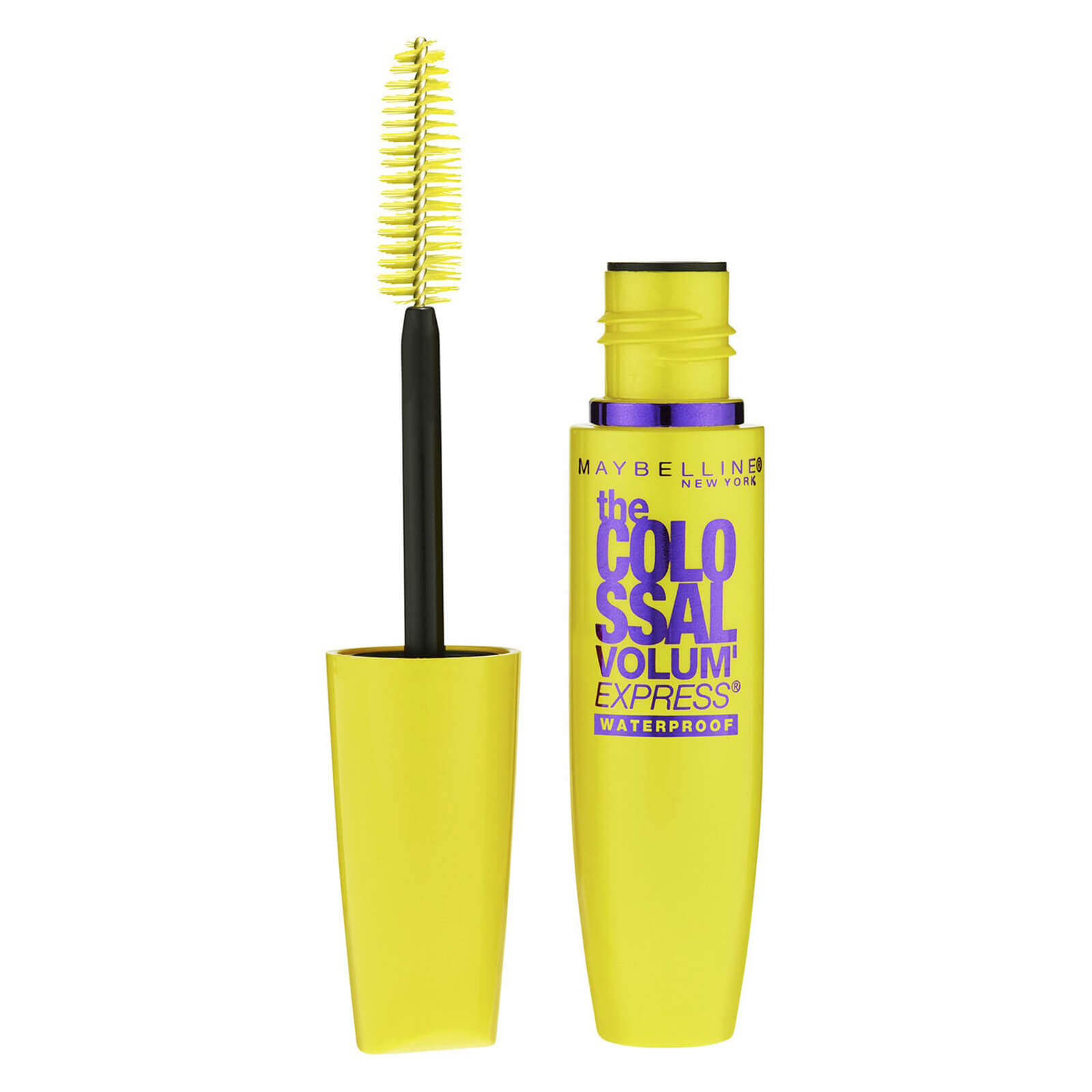 001c6ba26d8 Maybelline Colossal Waterproof Mascara | Buy Online At RY