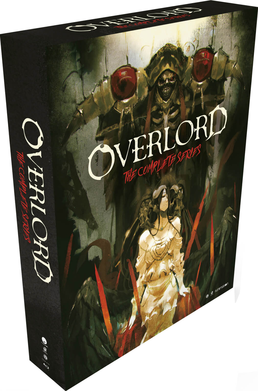Overlord - Collector