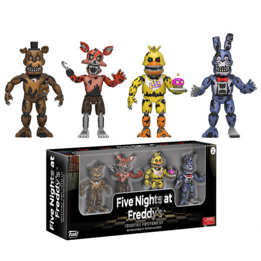 Funko Five Nights at Freddy