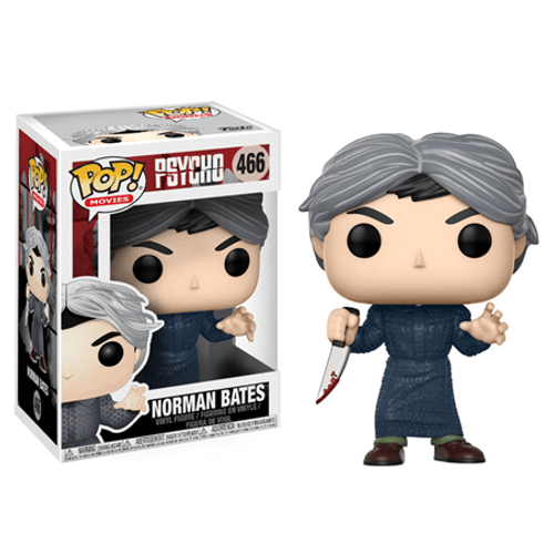 Psycho Norman Bates Pop! Vinyl Figure
