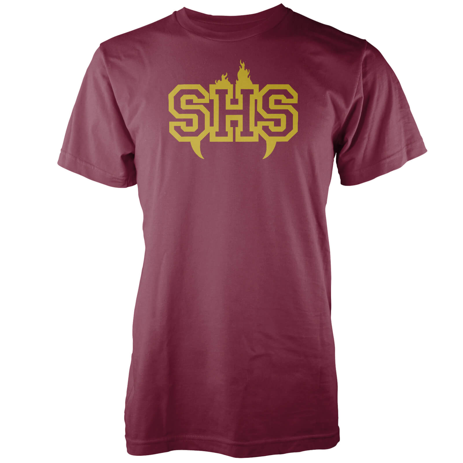 Buffy The Vampire Slayer Sunnydale High Fang T-Shirt