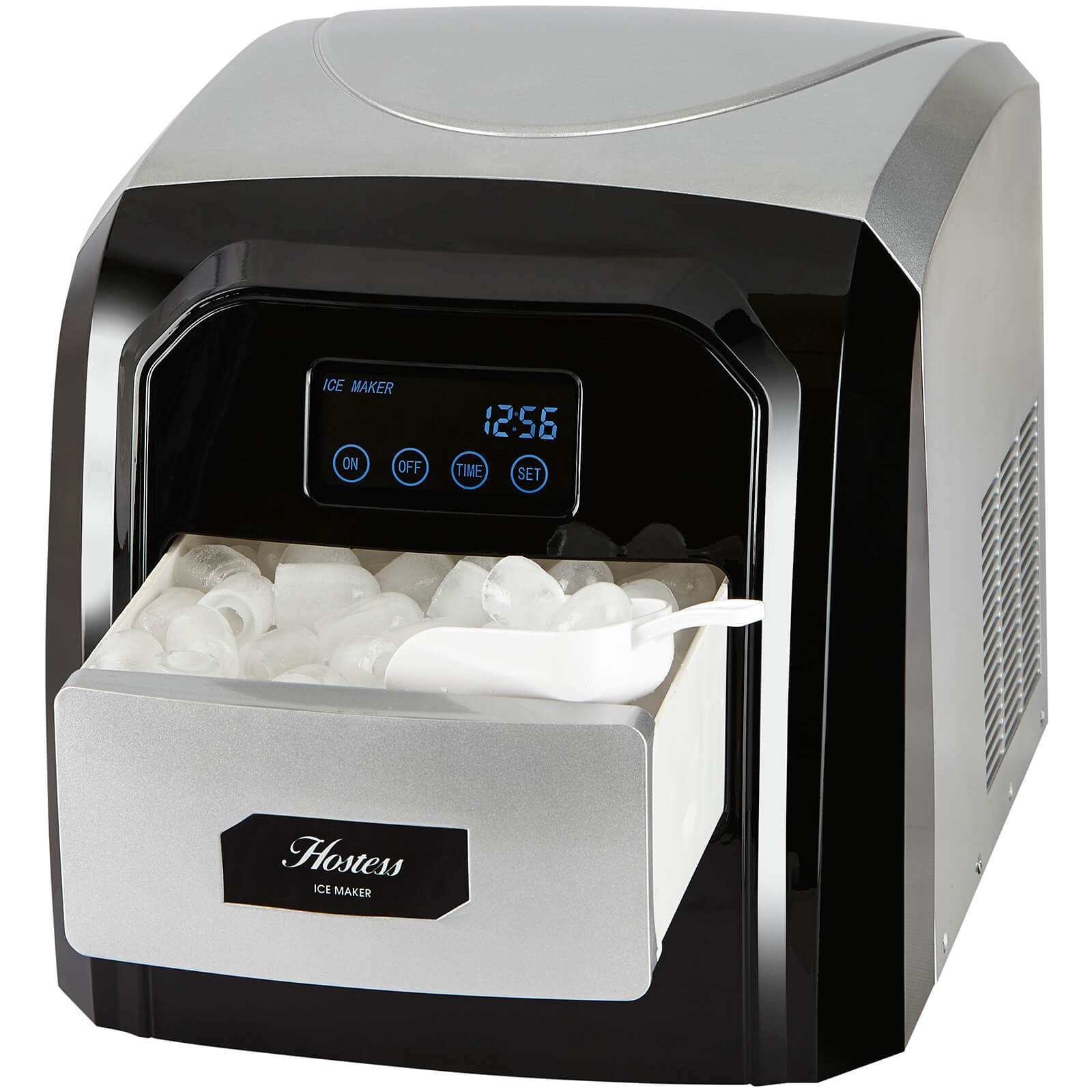 Hostess IM03A Table Top Ice Maker