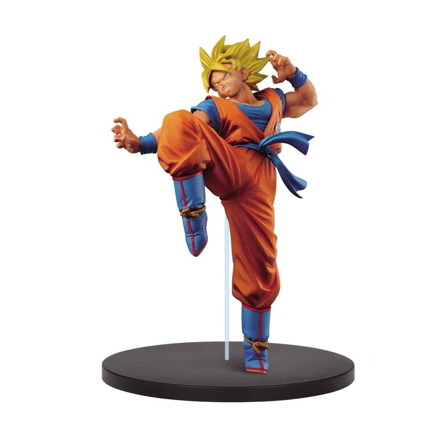 Dragon Ball Super Son Goku Fes!! Vol. 1 Figure