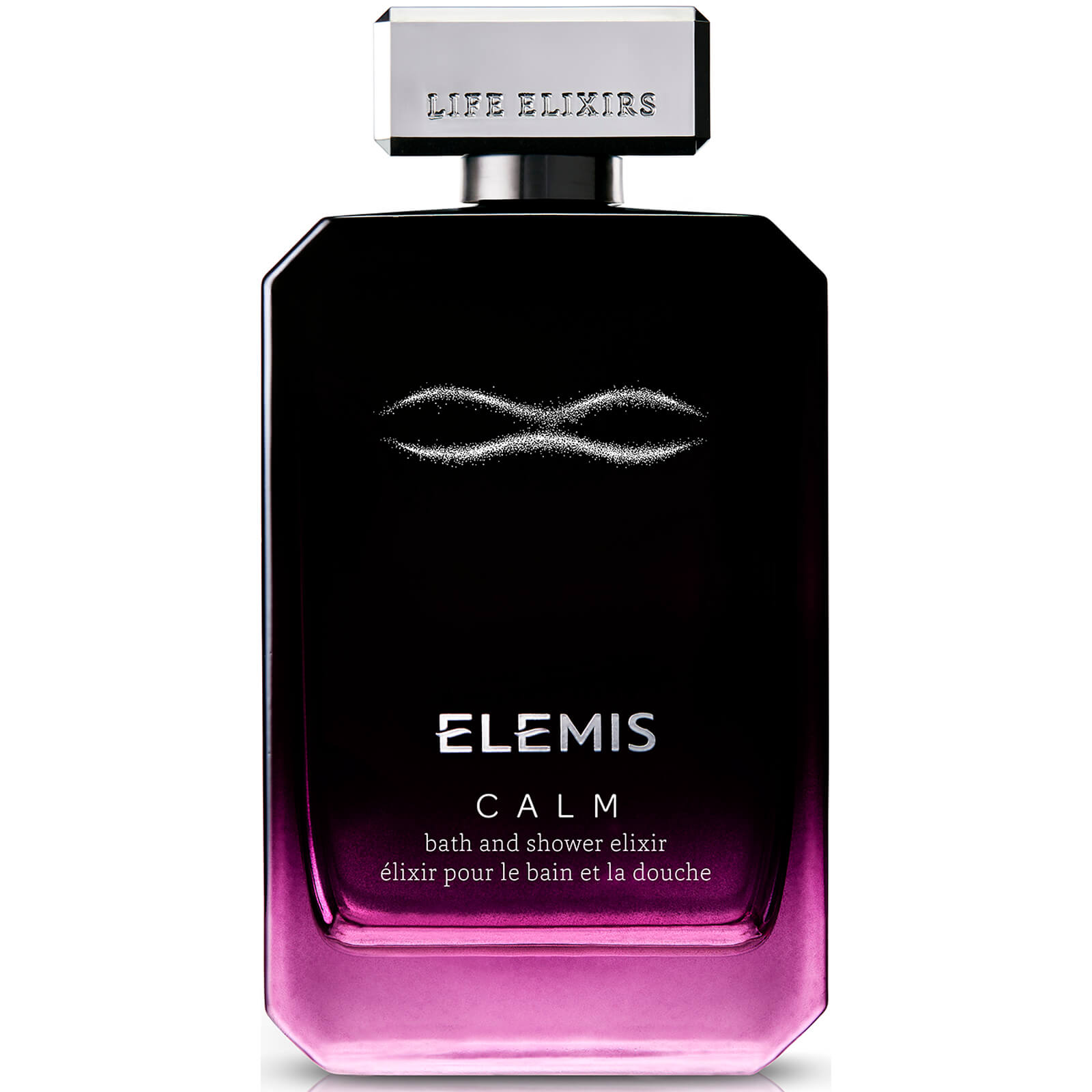 Elemis Life Elixirs Calm Bath and Shower Elixir 100ml