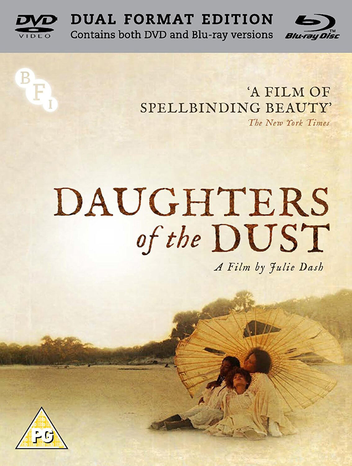 Daughters of the Dust (Dual Format)