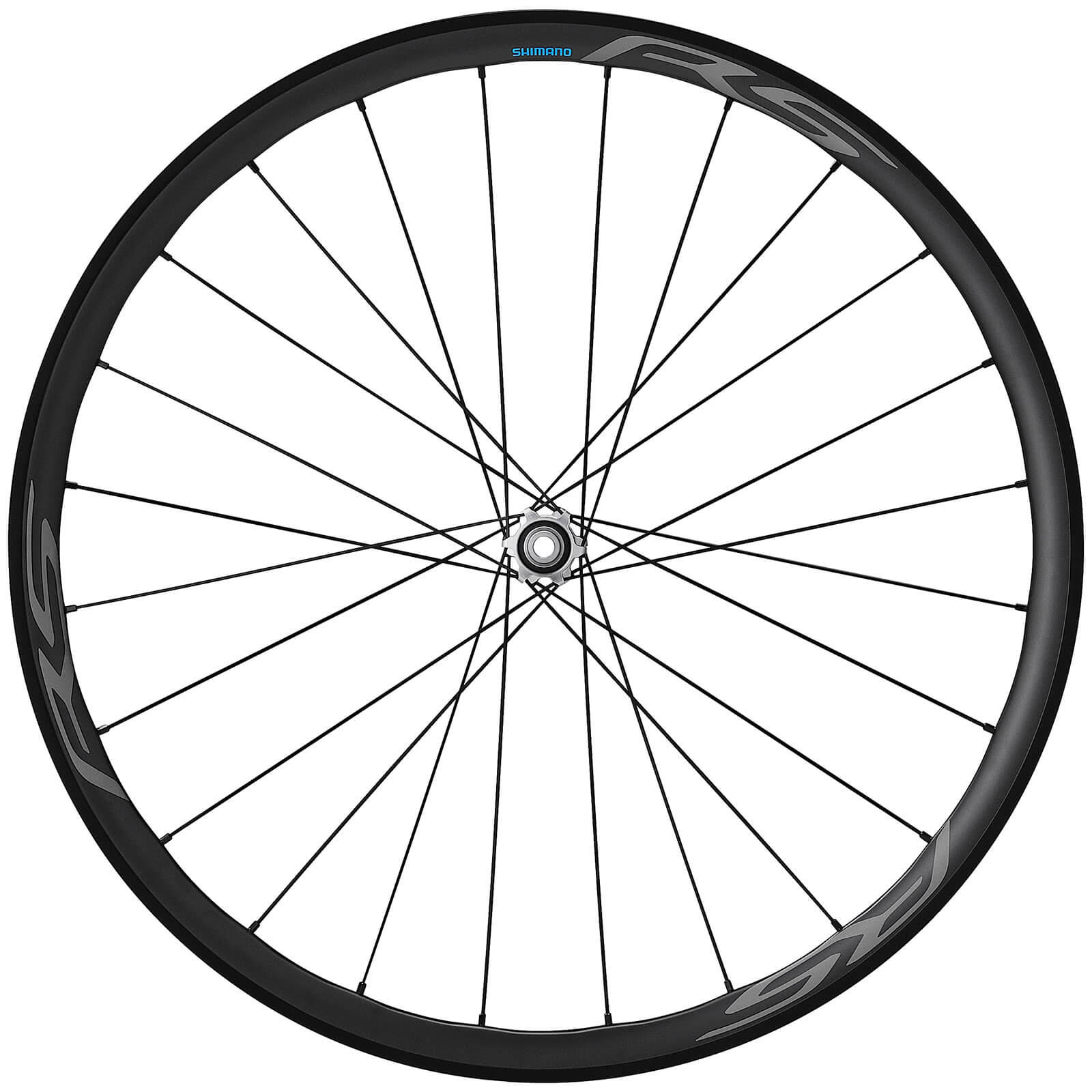 Shimano Ultegra RS770 C30 Tubeless Disc Wheelset