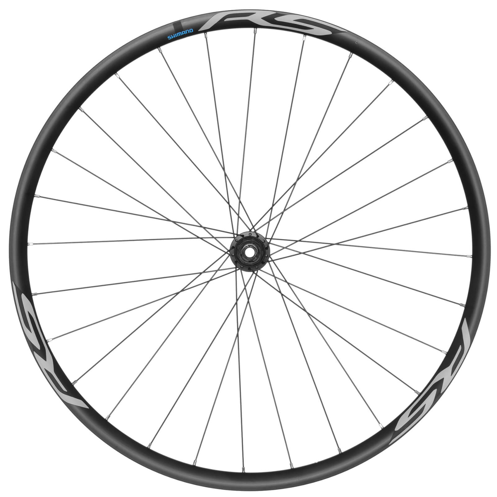 Shimano WH-RS170 Clincher for Centre-Lock Disc Rotor 9/10/11 Speed - 142mm x 12mm Axle - Rear Wheel