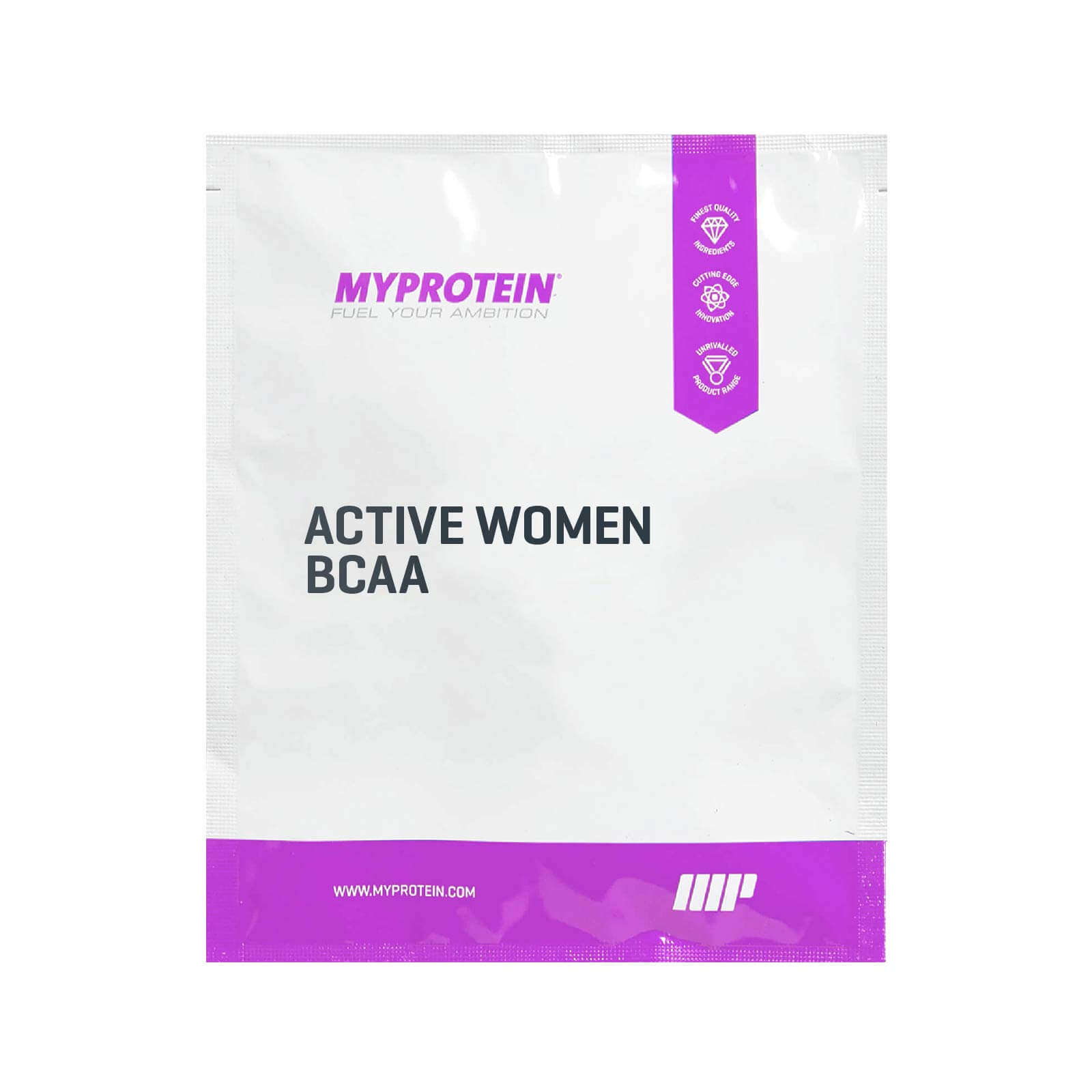 Active Women BCAA (Sample), Cranberry and Pomegranate - 20g