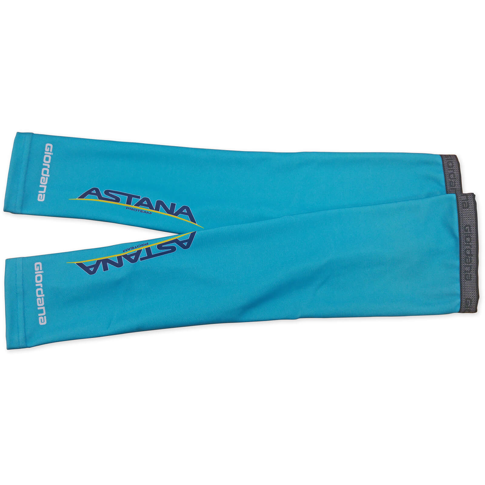 Astana Pro Team Arm Warmers