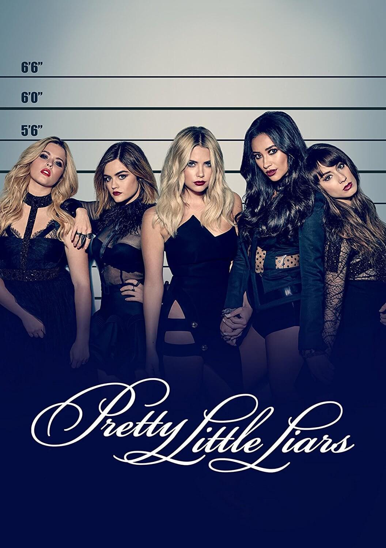Stream Pretty Little Liars Season 7